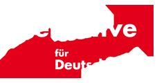 AfD Verden – Unser Land, unsere Heimat. Logo